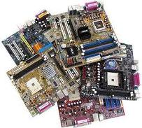 Memperbaiki Motherboard yang Rusak dan Gejalanya
