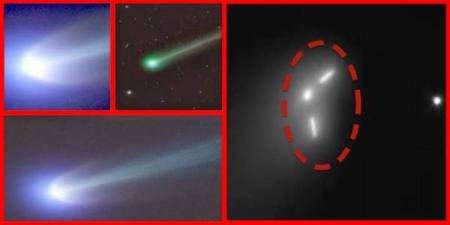 Komet ISON